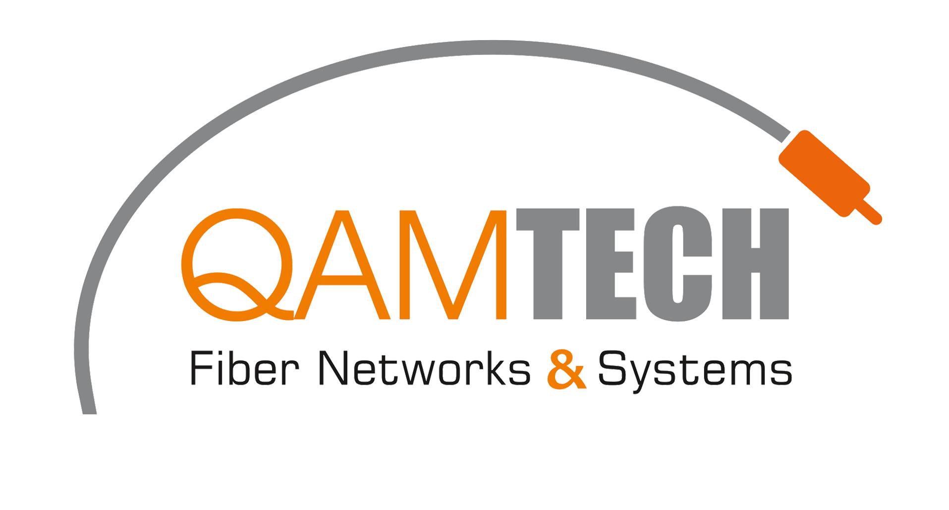 תקשורת אופטית QAMTECH
