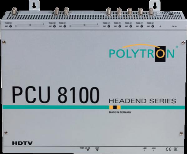 Pcu 8100
