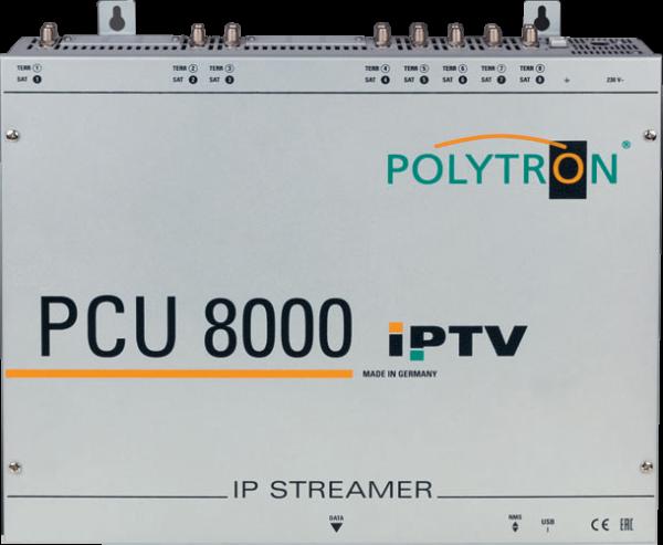 Pcu 8130