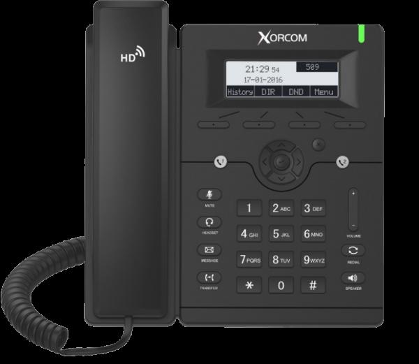 טלפונים IP